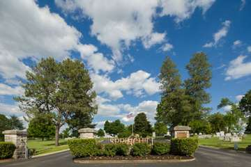 Spring Hill Funeral Home & Cemetery