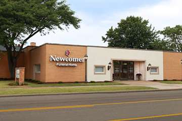 Newcomer Funeral Home Green Bay Chapel