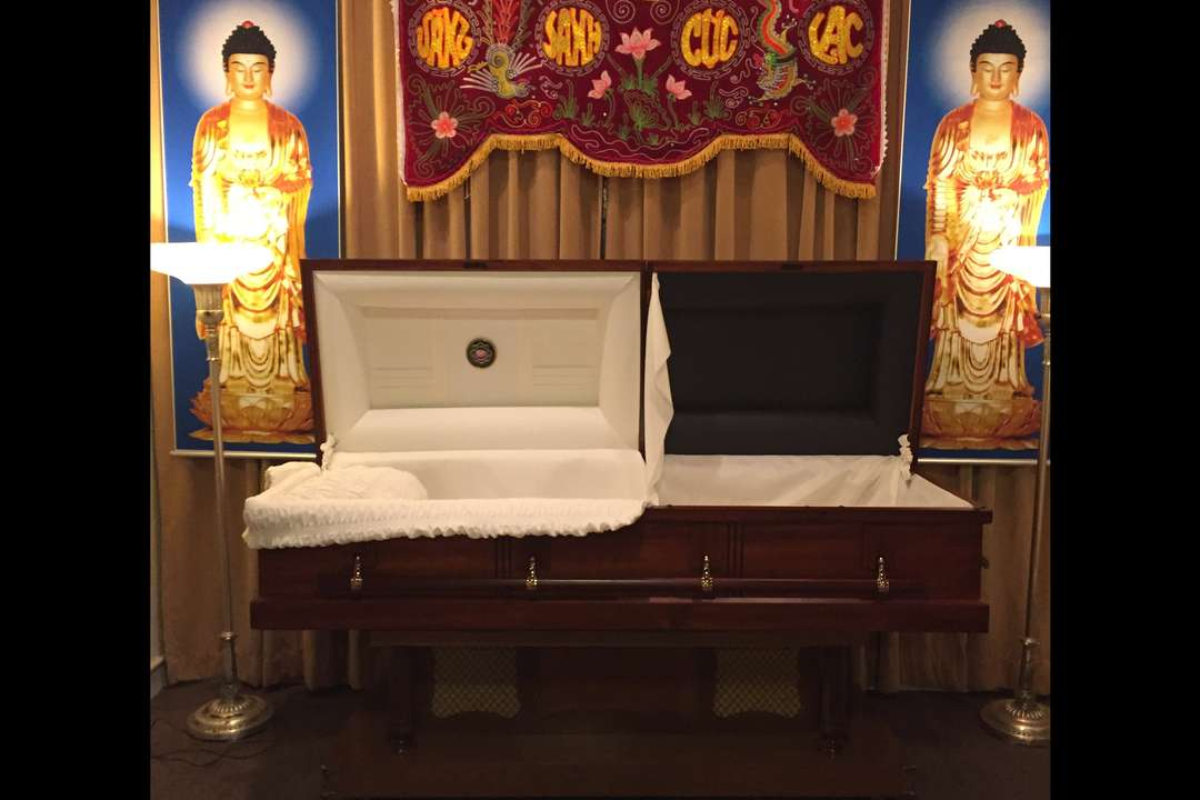 Asian Funeral Services