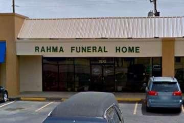 Rahma Funeral Home