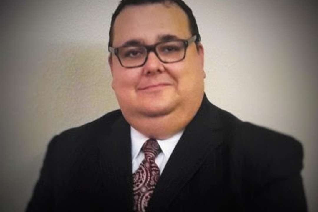 Mike Matos Funeral Director