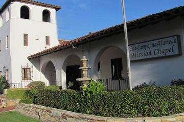 Lima-CampagnaAlameda Mission Chapel