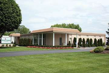 New Comer Funeral Home Albany Chapel