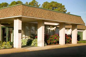 Altmeyer Funeral Homes & Crematory - Denbigh Chapel