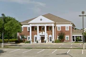 Sparkman Funeral Home & Cremation Services