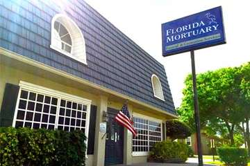 Florida Mortuary Funeral & Cremation Services
