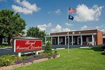 Boyd Funeral Directors