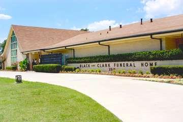 Black & Clark Funeral Home