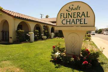 Galt Funeral Chapel Manning Family