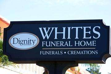 Whites Funeral Home