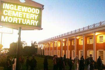 Inglewood Cemetery Mortuary