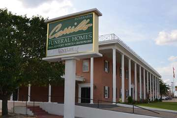 Carrillo Funeral Home