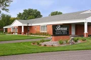 Benson Funeral Home