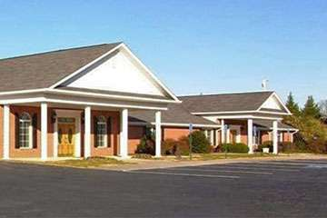 Meadows Funeral Home
