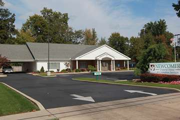 Newcomer Funeral Home Northwest Chapel