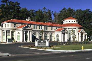 Cypress Lawn Funeral Home & Memorial Park