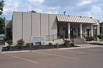 Dickins Funeral Home