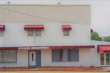 Evans Memorial Funeral Home, LLC