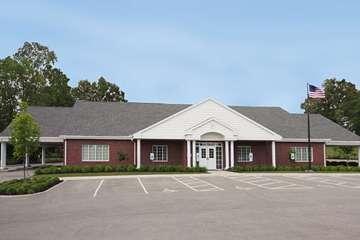 Newcomer Funeral Home & Crematory Beavercreek Chapel