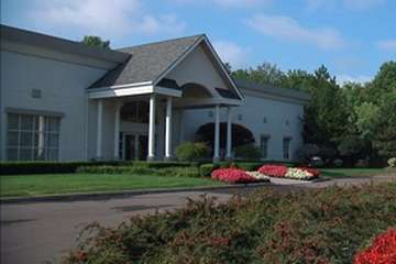 Berry-McGreevey Funeral Home