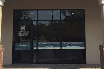 Loyless Funeral Home - Arrangement Center