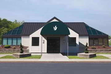 New Comer Funeral Home North Syracuse Chapel