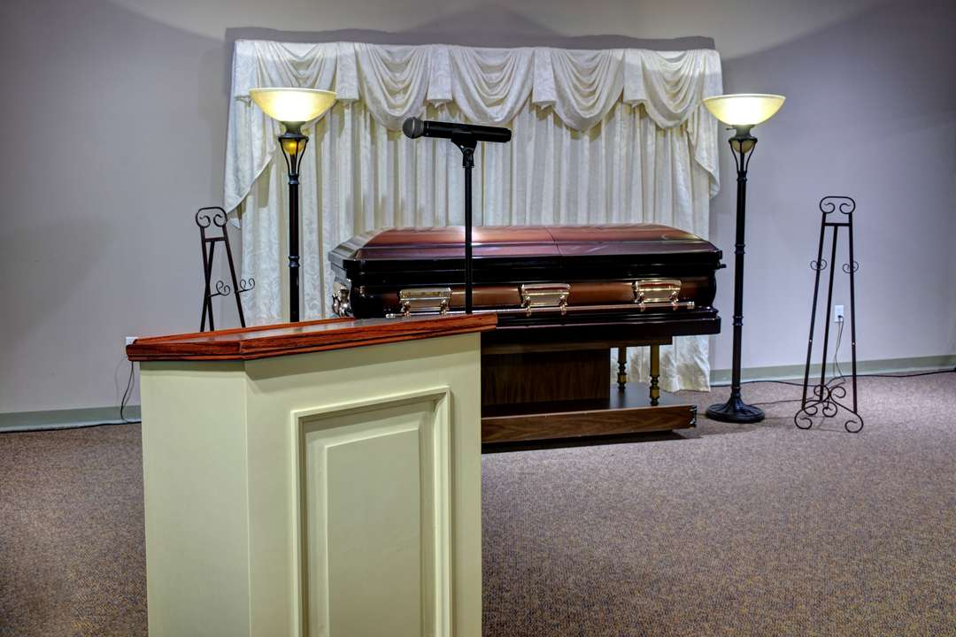 Madison Chapel Funeral Home