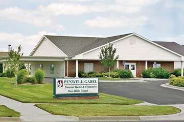 Penwell-Gabel Funeral Home & Crematory Mid-Town Chapel