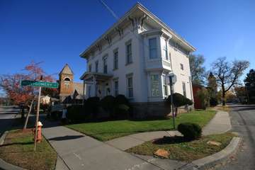 Jackson & Betz Funeral Home