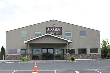 Brookside Funeral Home