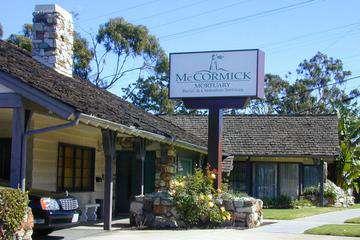 McCormick Mortuary