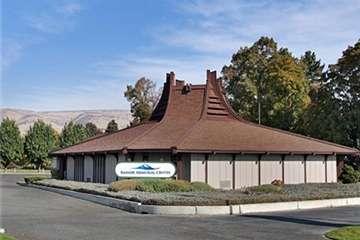 Rainier Memorial Center