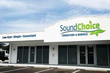 Sound Choice Cremation & Burials