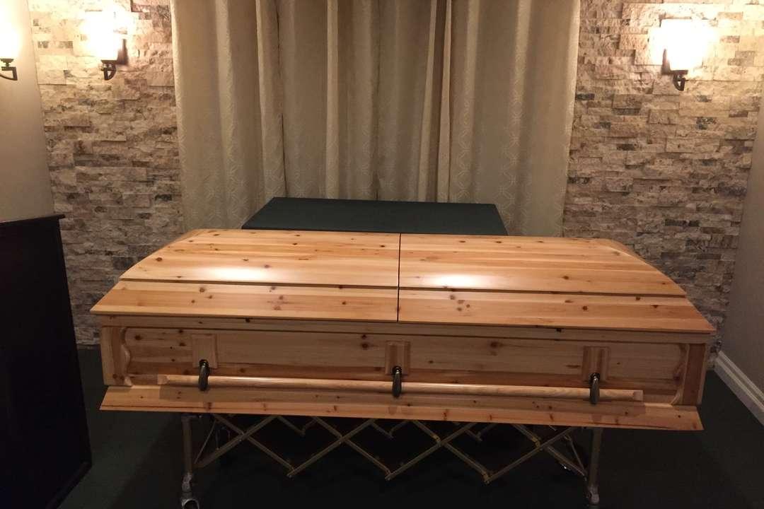 Wyman Cremation