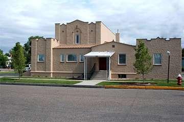 Lienkaemper Funeral Chapel, Ontario