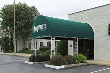 Altmeyer Funeral Homes - Southside Chapel