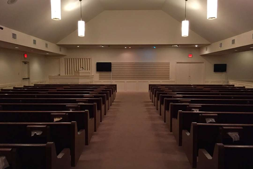 The Gabriels Funeral Chapel and Crematory