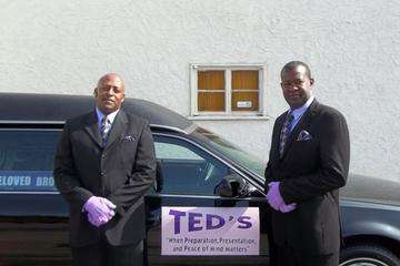 Ted's Affordable Mortuary