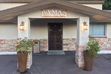 Wyman Cremation & Burial Chapel