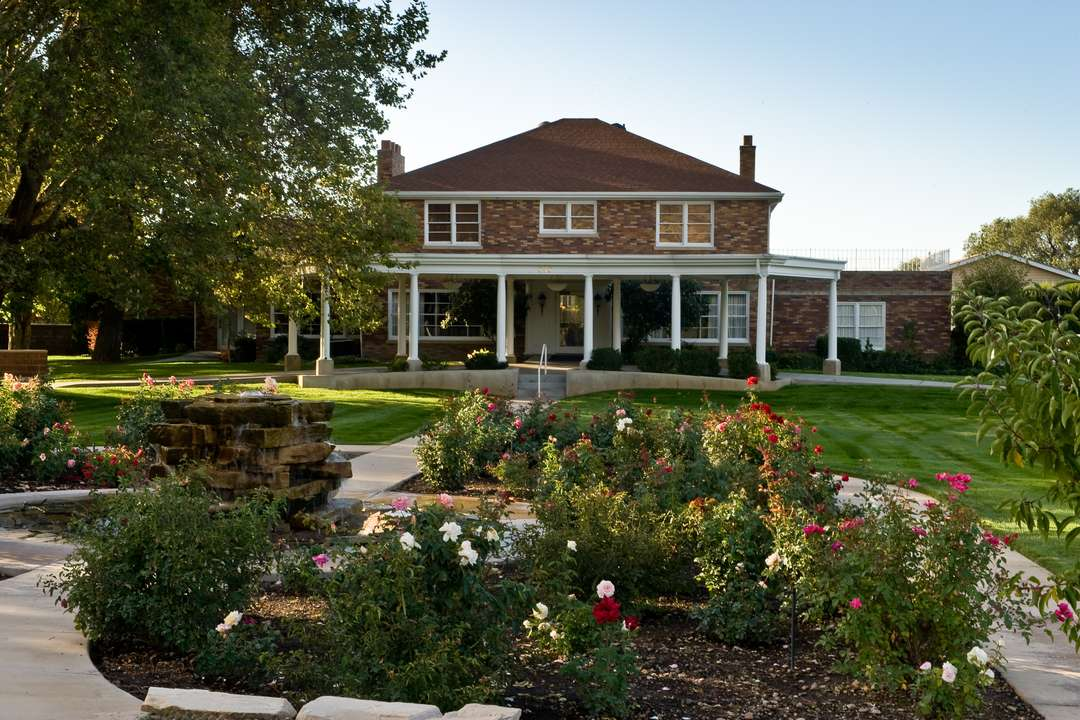 Walker Sanderson Funeral Home