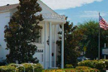 Douglass & Zook Chapel Of Remembrance F H