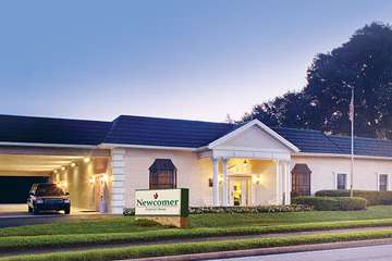 Newcomer Funeral Home & Cremation Services South Seminole Chapel