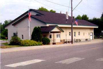 Miller-Carlin Funeral Home - Holdingford