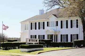 Byrum Funeral Home