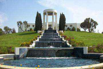 Hillside Memorial Park & Mortuary