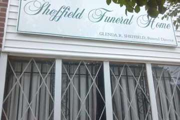 Sheffield Funeral Home