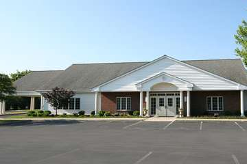Newcomer Funeral Home & Crematory Northeast Chapel