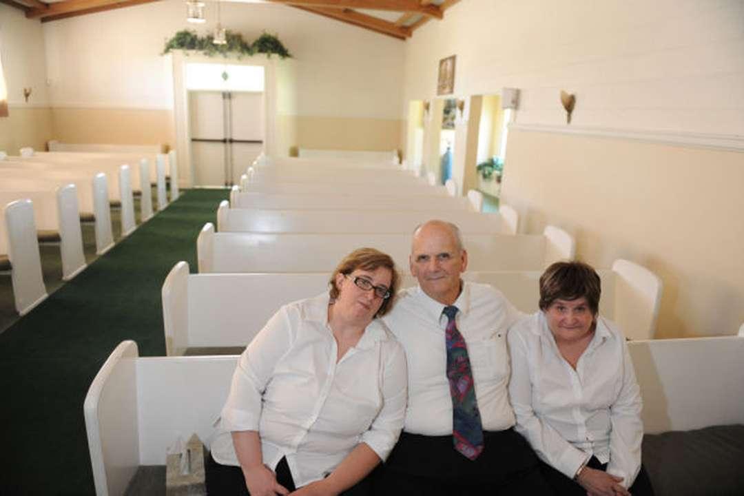 Galt Funeral Chapel