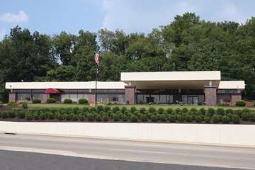 Newcomer Funeral Home & Cremation Services Akron Chapel