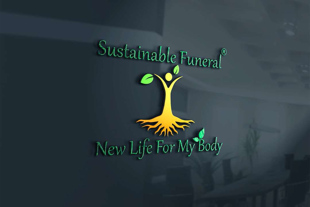 Sustainable funeral